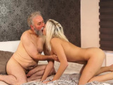 Old young webcam Surprise your girlpartner and she will
