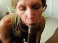 hard anal for blonde wife