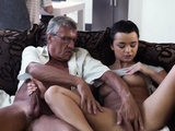 Mature lover xxx Young Erica was bored.