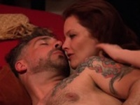 Swingers throw party and orgy in reality show